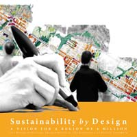 sustainability by design book cover